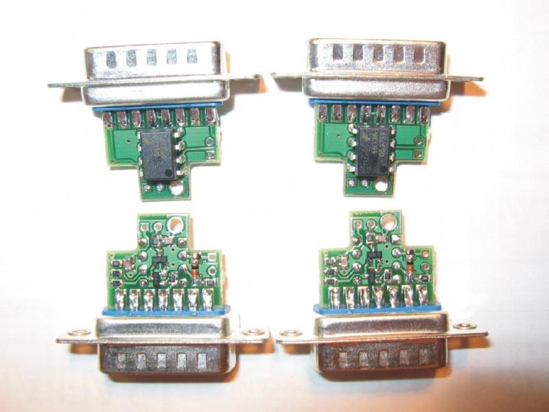 Midi-кабель своими руками